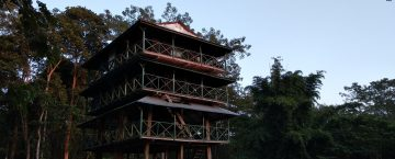 Towerhouse nepal