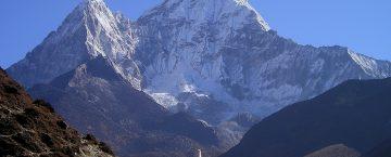 Everest Base camp trekking Nepal