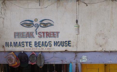 Freek Street Basantapur