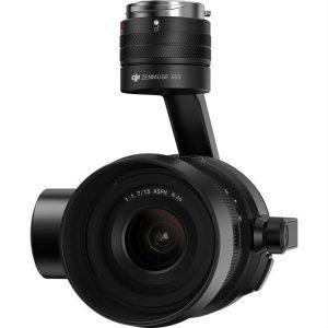 DJI Zenmuse X5S incl. 15mm F/1.7 Lens
