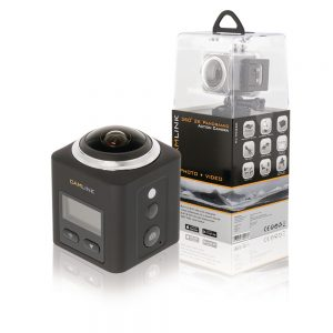 Camlink CL-AC360 FULL HD 360 ACTION CAMERA