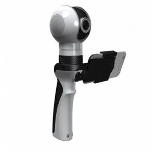 AEE Slate Elite 3 Axis Gimbal Camera 4K