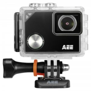 AEE LYFE Titan Action Cam 4K