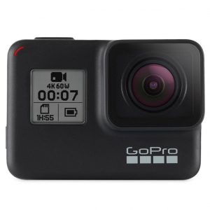 GoPro HERO7 Black Action Cam