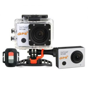 Denver ACG-8050W Full HD Action Cam