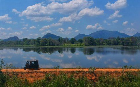 Ervaringen TukTuk Sri Lanka