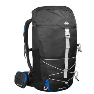 41154292e99 Quechua Trekkingrugzak MH100 30 liter zwart - Wanderbird - Travel