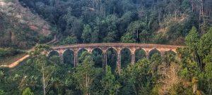 Nine Arch Bridge Ella